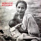 PIERO UMILIANI Servizio Speciale album cover