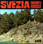 PIERO UMILIANI Svezia Inferno E Paradiso (aka Sweden Heaven And Hell) album cover