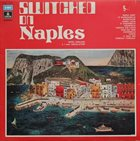 PIERO UMILIANI Switched On Naples album cover