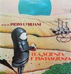 PIERO UMILIANI Tra Scienza E Fantascienza album cover