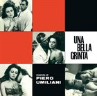 PIERO UMILIANI Una Bella Grinta (Original Soundtrack) album cover