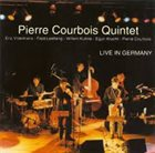 PIERRE COURBOIS Live In Germany album cover