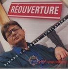 PIERRE COURBOIS Pierre Courbois' Jubilation : Réouverture album cover