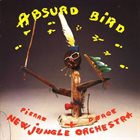 PIERRE DØRGE Absurd Bird album cover