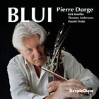 PIERRE DØRGE Blui album cover