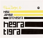 PIERRE DØRGE Pierre Dørge & New Jungle Orchestra : Negra Tigra album cover