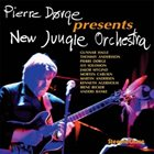 PIERRE DØRGE Pierre Dørge Presents New Jungle Orchestra album cover