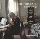 PIERRE DØRGE Soundscapes album cover