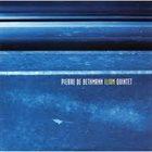 PIERRE DE BETHMANN Ilium Quintet album cover