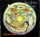 PIERRE MOERLEN'S GONG Second Wind album cover