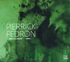 PIERRICK PÉDRON Deep In A Dream / Omry album cover