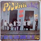 PIJUAN SEXTET Sabor A Pueblo (aka Cocinando Con Mi Salsa) album cover