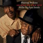 PINETOP PERKINS Joined At The Hip album cover