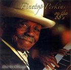 PINETOP PERKINS On the 88's : Live in Chicago album cover