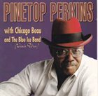 PINETOP PERKINS Pinetop Perkins album cover