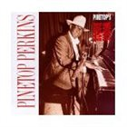 PINETOP PERKINS Pinetop's Boogie Woogie album cover