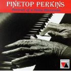 PINETOP PERKINS Portrait Of A Delta Bluesman album cover