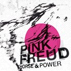 PINK FREUD Horse & Power album cover