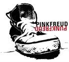 PINK FREUD Punk Freud album cover