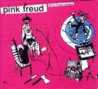 PINK FREUD Sorry Music Polska album cover