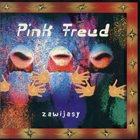 PINK FREUD Zawijasy album cover