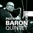PIOTR BARON Jazz na Hradě album cover