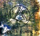 PIOTR BARON Sanctus Sanctus Sanctus album cover