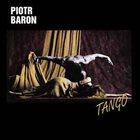 PIOTR BARON Tango album cover