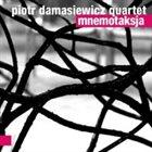 PIOTR DAMASIEWICZ Mnemotaksja album cover