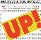 PIP PYLE Up! album cover