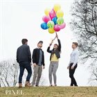 PIXEL We Are All Small Pixels album cover