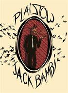 PLAISTOW Jack Bambi album cover
