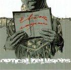 PLANETA IMAGINARIO Optical Delusions album cover