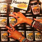 PLEASURE Accept No Subtitutes album cover