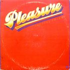 PLEASURE Special Things album cover
