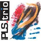 PLS.TRIO East River album cover