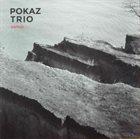 POKAZ TRIO Kintsugi album cover