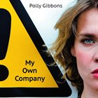 POLLY GIBBONS My Own Company album cover