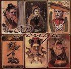 PONGA Ponga album cover