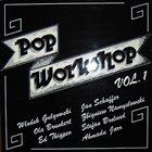 POP WORKSHOP Vol. 1 album cover
