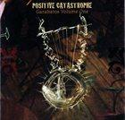 POSITIVE CATASTROPHE Garabatos Volume One album cover