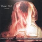 PRANA TRIO Pranam album cover