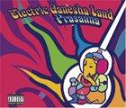 PRASANNA Electric Ganesha Land album cover