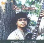 PRASANNA Ra Rama album cover