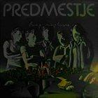 PREDMESTJE Brez Naslova album cover