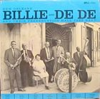 PRESERVATION HALL JAZZ BAND Billie and De De album cover
