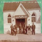 PRESERVATION HALL JAZZ BAND In the Sweet Bye & Bye album cover