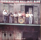 PRESERVATION HALL JAZZ BAND New Orleans, Volume III album cover
