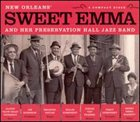 PRESERVATION HALL JAZZ BAND Sweet Emma and Her Preservation Hall Jazz Band album cover