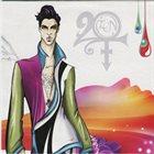 PRINCE 20Ten album cover